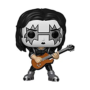 Funko Pop The Spaceman (Kiss 05) Funko Pop Cantantes y Músicos