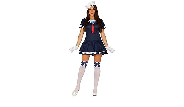 Rubie s ufficiale Donna Sailor Girl Adulto Costume/ /Medium