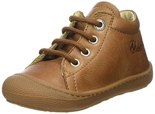 Naturino Naturino 3972, Chaussures Bébé marche bébé garçon Marron