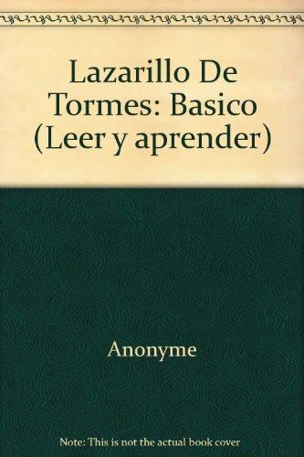 Lazarillo de Tormes. Avec cassette