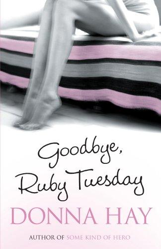 goodbye-ruby-tuesday-english-edition