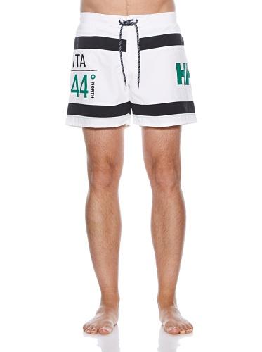 Helly Hansen HYDROPOWER Trunk Shorts Badeshorts weiß