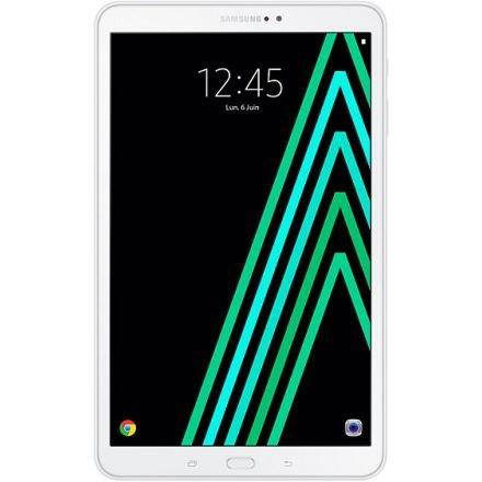 Samsung Galaxy Tab A Tablette tactile FHD 10' Noir (Octo Core, 2 Go de RAM, disque dur 16 Go, Android 6.0)