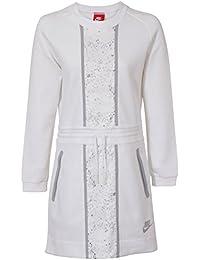 Nike-Splatter-Dress Robe-Femme
