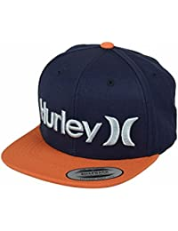 Hurley One and Only Snapback Cap