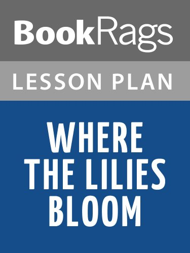 lesson-plans-where-the-lilies-bloom