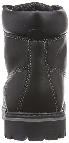 Dockers by Gerli 35ca001-400360, Desert boots homme Noir (schwarz 100)