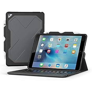Zagg Rugged Messenger Folio Case For 10 5 Inch Ipad Pro