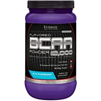 Preisvergleich für Ultimate Nutrition Flavoured BCAA 12.000 Powder (475g) Watermelon