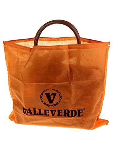 Valleverde, Borsa bowling donna T.MORO/dunkelbraun T.MORO/dunkelbraun