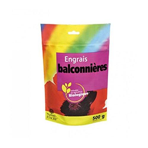 Engrais Pour Balconnières - 500g