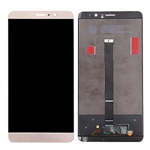 Handy-Ersatzteile , IPartsBuy Huawei Mate 9 LCD Bildschirm + Touchscreen Digitizer Assembly