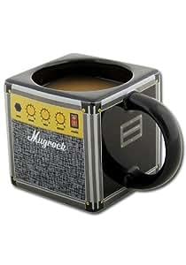 Amplificatore tazza
