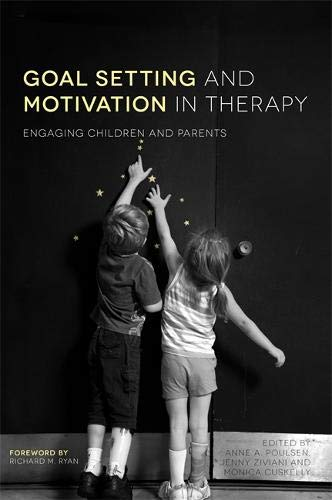 Goal Setting and Motivation in Therapy Cover Image
