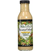 Salad Dressings (Aderezos para ensalada) 340 g - Thousand Island
