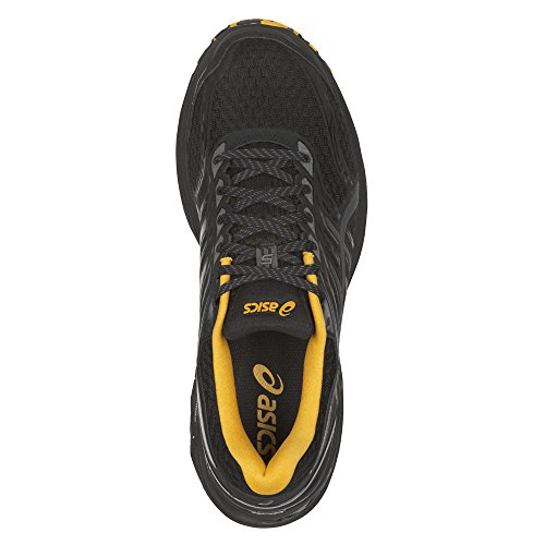 Asics Gt-2000 5 PLASMAGUARD, Scarpe da Trail Running Uomo Black