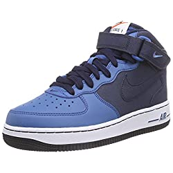 Nike Air Force 1 Mid GS...