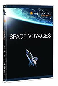 Space Voyages [DVD] [Region 1] [US Import] [NTSC]