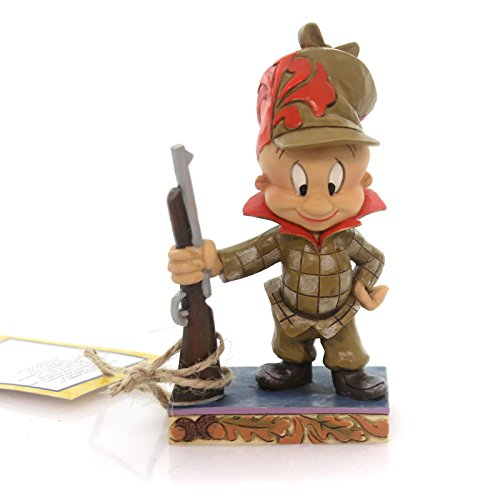 looney-tunes-elmer-fudd-happy-hunter-figurine