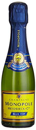 Champagne Heidsieck & Co. Monopole Blue Top Brut, (1 x 0.2 l)