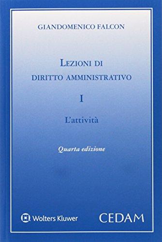 Lezioni di diritto amministrativo: 1 Lezioni di diritto amministrativo: 1 41At32afk6L