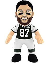 Bleacher Creatures NFL ERIC DECKER - New York Jets Plush Figure