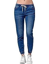 Suchergebnis auf für: jeans jogginghose damen