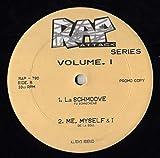 Rap Attack Volume.1 [Vinyl Single 12'']