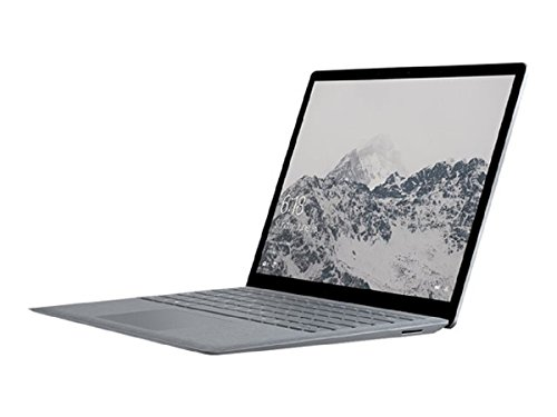Microsoft Surface Laptop i7 13.5 inch SSD Grey