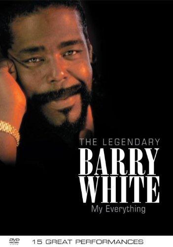 The Legendary Barry White In Concert [DVD]