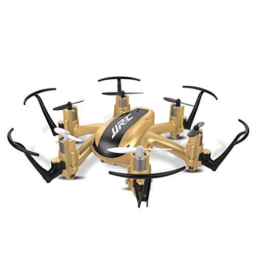 JOSE9A® Mini 2,4 g 4 CH Modo sin Cabeza Quadcopter RC Drone Dron Helicóptero Juguetes Regalos