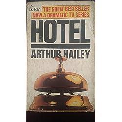 HOTEL- Arthur Hailey