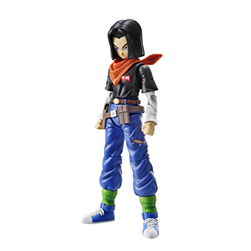 Bandai Hobby Figure-Rise Standard Android #17