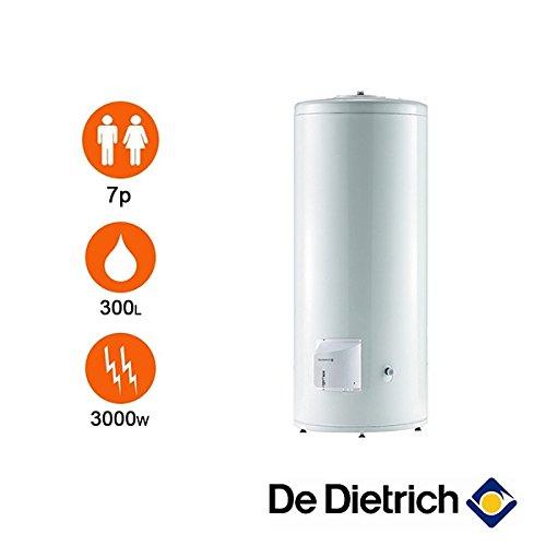 Chauffe eau DeDietrich...