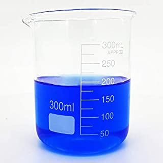 Ultrasonic Measuring Beaker - 300ml