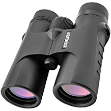 Binocular 10x42 with Tripod Mount and Carry Case
