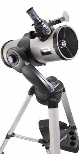 Meade DS-2130 AT-LNT Newton - Telescopio