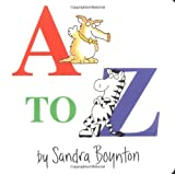 Best Little Simon Book Toddlers - A to Z Review