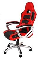 La Silla Española Luanco Oficina Gaming con R