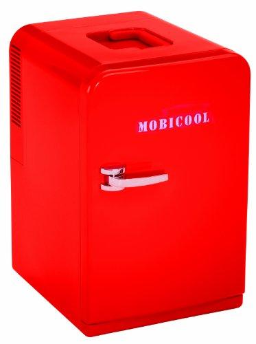 Preisvergleich Produktbild Mobicool F15 Thermoelektrischer Minikühlschrank, Rot