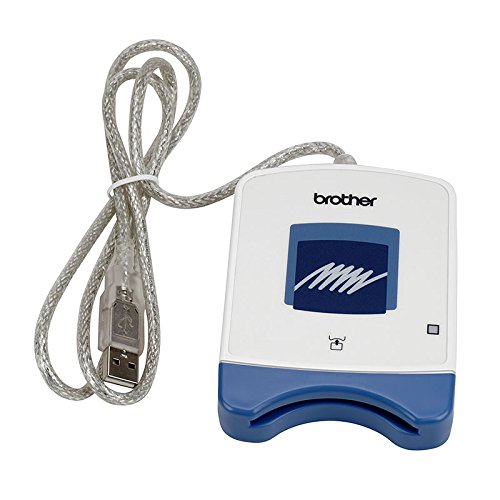 Brother Kartenleser USB für 2600, V3, V5, V7, XV