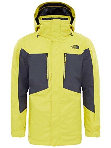 Herren Snowboard Jacke THE NORTH FACE Clement Tri Jacket