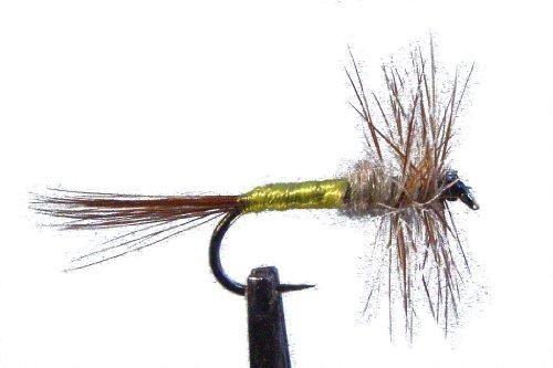 1 x Mouche sèche - TUPS INDISPENSABLE - pêche à la...
