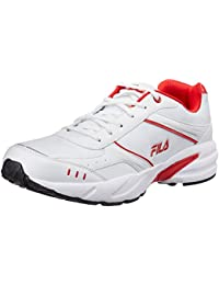 FILA MEN WHITE WALKING SHOES SPRINT