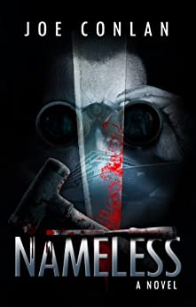 Nameless by [Conlan, Joe]