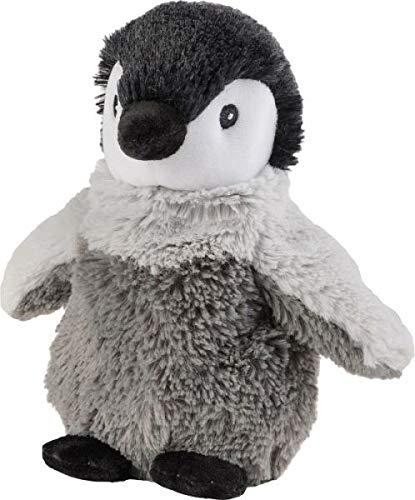 "Warmies® Wärmekissen/Stofftier""Minis Baby Pinguin"" herausnehmbare Hirse Lavendelfüllung 20cm 280g"