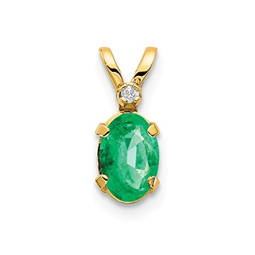 55cm String Large Crystal Drop beads Briolettes Emerald May Birthstone