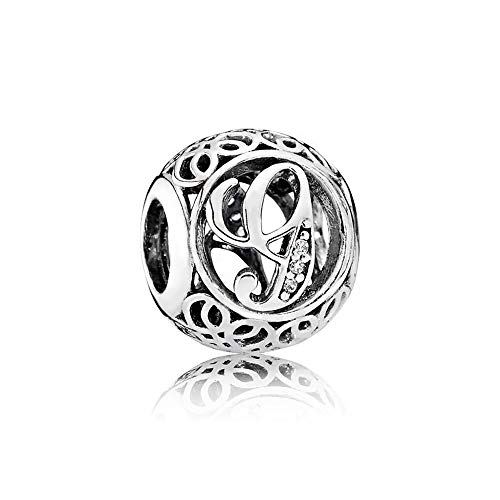 448bfe653e7c Fits pandora charms bracelet the best Amazon price in SaveMoney.es