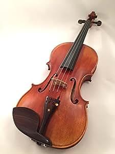 Heritage 4/4 Violon professionnel, Il Cannone, Modèle Guarneri