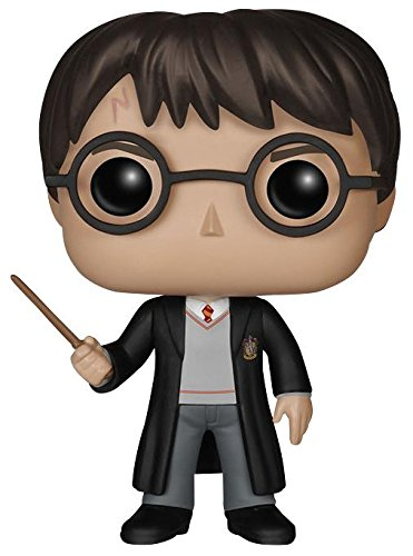 Funko Pop Harry Potter (Harry Potter 01) Funko Pop Harry Potter